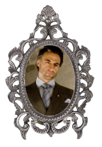 MR.T.ovalframe