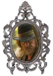 Russell.framed